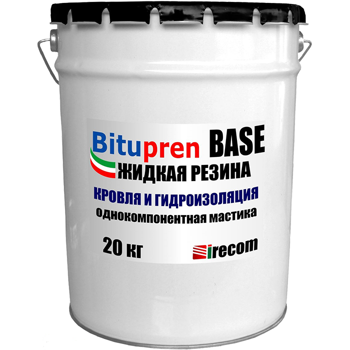 BITUPREN BASE